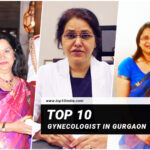 Top 10 Gynecologist In Gurgaon