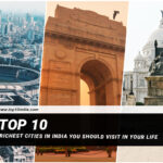 Top 10 Richest Cities in India You Should Visit In Your Life
