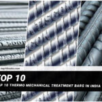 Top 10 Thermo Mechanical Treatment Bars in India