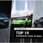 Top 10 Expensive Cars In India