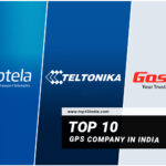 Top 10 GPS Company in India