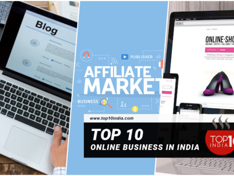 Top 10 Online Business in India