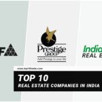 Top 10 Real Estate Companies in India