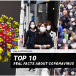 Top 10 Real Facts About Coronavirus