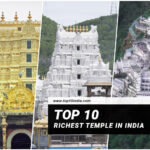 Top 10 Richest Temple In India
