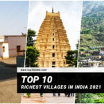 Top 10 Richest Villages in India 2021