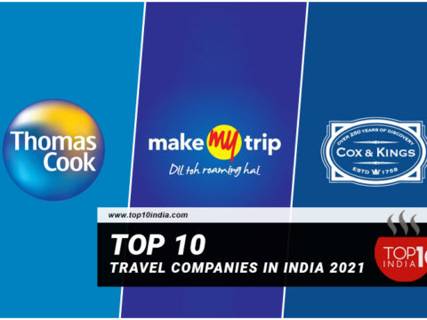 Top 10 Travel Companies in India 2021