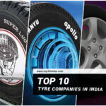 Top 10 Tyre Companies in India
