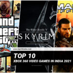 List of Top 10 Xbox 360 Video Games In India 2021