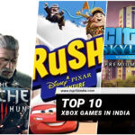 Top 10 Xbox Games in India