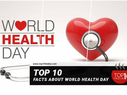 Top 10 facts about World Health Day
