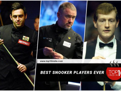 Best Snooker Players Ever