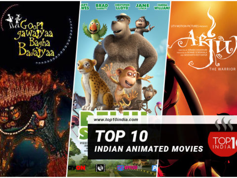 Indian Animated Movies