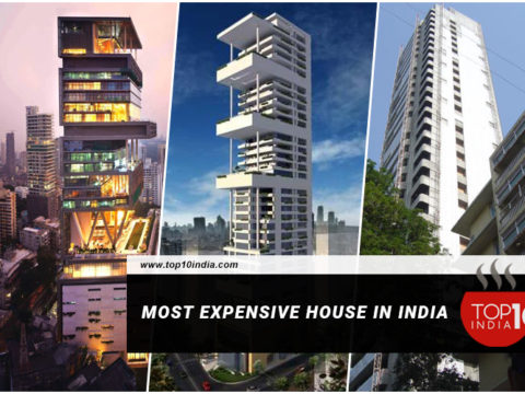 Most Expensive House In India