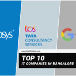 Top 10 IT Companies in Bangalore