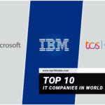 Top 10 IT Companies in World