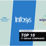 Top 10 IT Indian Companies
