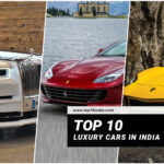 Top 10 Luxury Cars in India