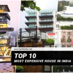 Top 10 Most Expensive House In India