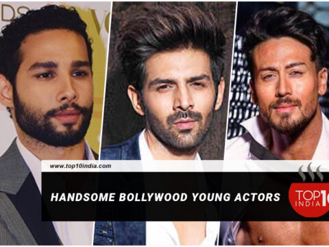 Handsome Bollywood Young Actors