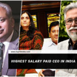 Highest Salary Paid CEO In India