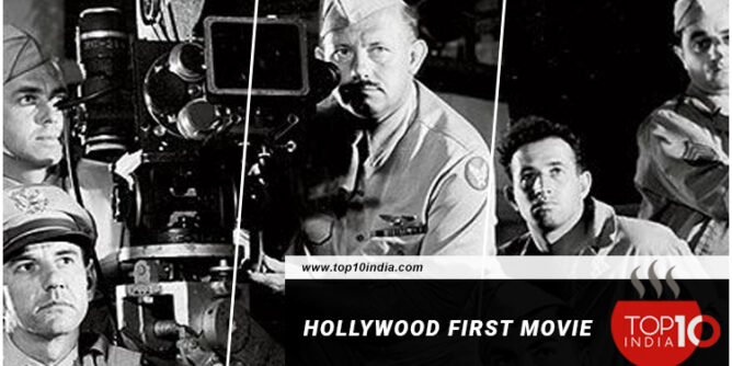 Hollywood First Movie