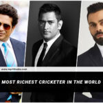 Most Richest Cricketer In The World