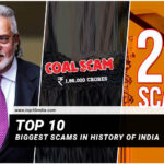 Top 10 Biggest Scams In History of India