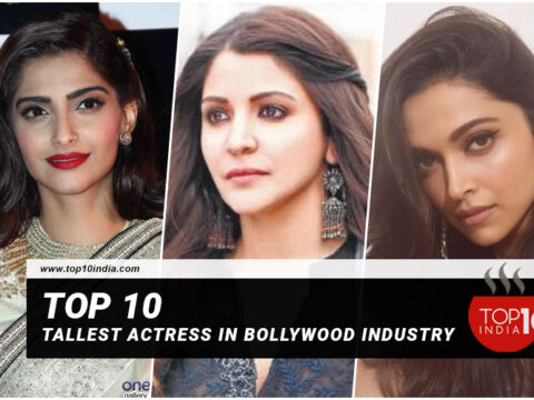 Top 10 Tallest Actress In Bollywood Industry