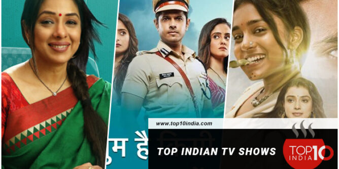 Top Indian Tv Shows