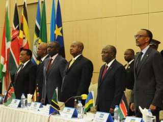 EAC heads put off EPA signing for three months
