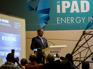 African govts urged to harmonise energy laws to attract investments