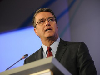 India to pitch global services accord to WTO chief Azevêdo
