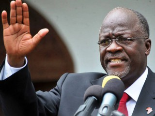 EPA trade deal with Europe is a form of colonialism, says Magufuli
