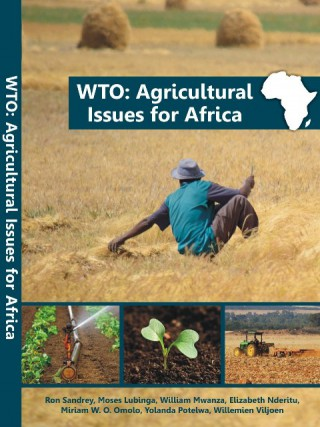 WTO: Agricultural Issues for Africa