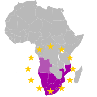 SADC-EU Economic Partnership Agreement Documents and Resources