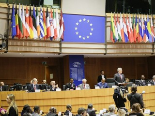 "European Parliament holds High-Level Conference: ""Towards a renewed partnership with Africa"""