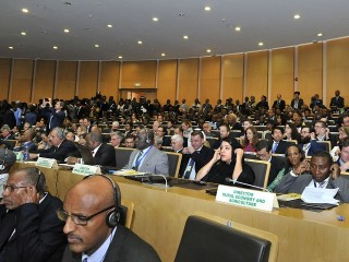 30th Ordinary Session of the AU Assembly concludes with remarkable decisions on 3 flagship projects of Agenda 2063