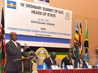 Court dismisses appeal over EAC partner states signing EPA dispute