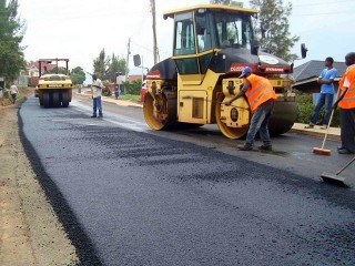 EAC Partner States to maintain high budgetary allocation for infrastructure development