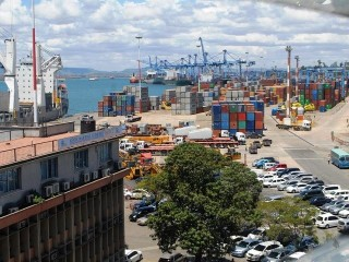 Kenya: 20 companies registered to import consolidated cargo