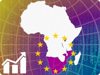 Trade between the SADC EPA countries and the EU