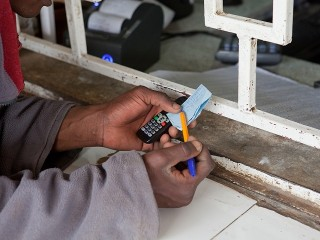 ECA promotes use of disruptive technology to enhance financial inclusion in Africa
