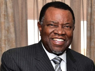 SADC Summit: Acceptance speech by incoming Chairperson Dr. Hage G. Geingob, President of Namibia
