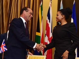 Joint statement on UK, SACU and Mozambique EPA