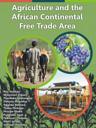Agriculture and the African Continental Free Trade Area