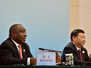 Forum on China-Africa Cooperation Beijing Action Plan (2019-2021)