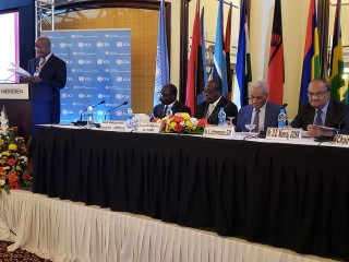 Intra-African trade key to continent's economic growth, says Mauritian Minister