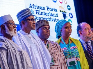 IAPH regional conference sets pan-African ports agenda