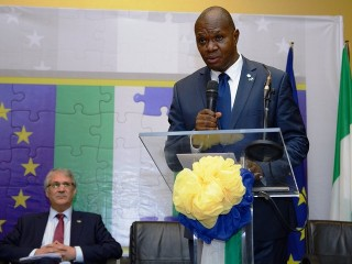EU launches ambitious External Investment Plan in Nigeria